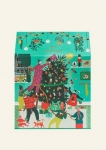 The Body Shop Make It Real Together Ultimate Advent Calendar ($367 value)