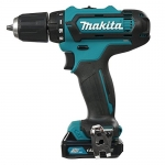 Makita 12V MAX Lithium-Ion 3/8-Inch Driver-Drill Kit