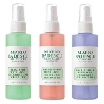 Mario Badescu Spritz. Mist. Glow Facial Spray & Mist Set