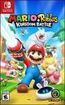 Mario + Rabbids Kingdom Battle – Nintendo Switch