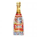 MARS ASSORTED Holiday Celebrations Bottle, Assortment, 315g