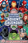 Marvel: Storybook Collection Advent Calendar 2021