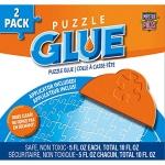 Masterpieces Puzzle Glue 2 Accessory Bundle Pack