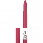 Maybelline New York Superstay Ink Crayon Lipstick, Run The World