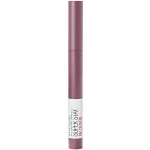 Maybelline New York Superstay Ink Crayon Lipstick, Stay Exceptional