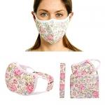 Handmade 4-Layer Face Mask