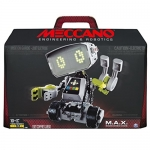 Meccano Erector – M.A.X Robotic Interactive Toy with Artificial Intelligence