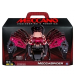 Meccano Arachnoid Playset