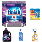 Mega Household Value Pack (Includes 8 Items)