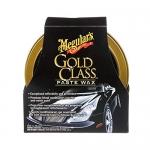 Meguiar's Gold Class Carnauba Plus Premium Paste Wax, 311g