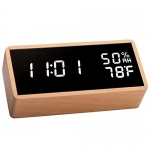 meross Digital Alarm Clock