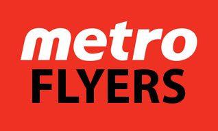metro flyer