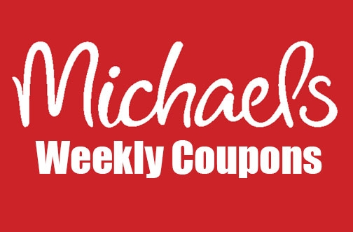 Michaels Coupons & Savings Canada | March 2021