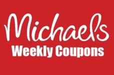 Michaels Coupons & Savings Canada