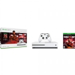 Microsoft Xbox One S NBA 2K20 Bundle