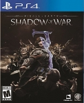 Middle-Earth: Shadow of War Playstation 4 – Standard Edition