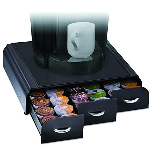 Mind Reader Anchor Coffee Pod Storage Drawer