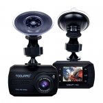 "Mini Dash Cam – TOGUARD in Car Dashboard Camera Driving Recorder HD 1080P Wide Angle 1.5"" LCD"