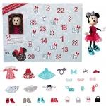 Minnie Mouse Advent Calendar 2020 [Amazon Exclusive]