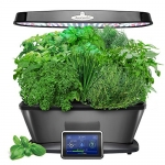 Miracle-Gro AeroGarden Bounty Elite with Gourmet Herb Seed Pod Kit