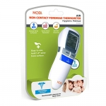 MOBI Dual Scan Air Non-Contact Digital Thermometer