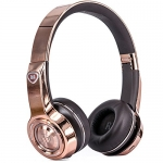 Monster Elements Wireless On-Ear Headphones with Digital USB Audio