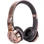 Monster Elements Wireless On-Ear Headphones with Digital USB Audio