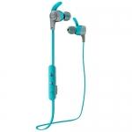 Monster Bluetooth Sport Sweat-Resistant iSport Achieve Wireless Headphones