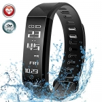 Mpow Fitness Tracker with Sleep Monitor,Activity Tracker