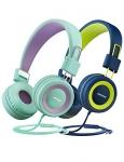 Mpow Kids Headphones (2-Pack)