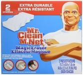 Mr. Clean Extra Power Magic Eraser, 2 Count