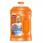 Mr. Clean Liquid All Purpose Antibacterial Cleaner, Febreze Citrus 2.4 L