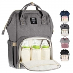 MUIFA Diaper Bag