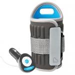 Munchkin Travel Bottle Warmer (Gray)