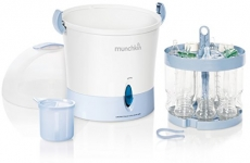 Munchkin Steam Guard Electric Sterilizer