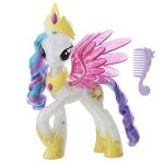 My Little Pony Princess Celestia Glitter and Grow
