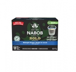 Nabob Midnight Eclipse Coffee Keurig K-Cup Pods, 12 Pods