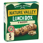 NATURE VALLEY Lunchbox S'mores Flavor, 130g