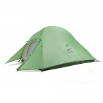 Naturehike Cloud Up 2 Person Backpacking Tent for 4 Season