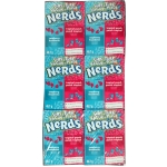 Wonka Nerds Surf and Turf Trop Punch/Rasp 24 Units, 1.12-Kilogram