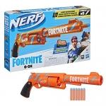 Nerf Fortnite 6-SH Dart Blaster