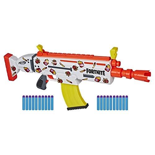 Nerf Fortnite Burger Motorized Blaster