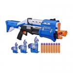 Nerf Fortnite TS-R Blaster and Llama Targets