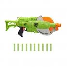 Nerf Zombie Strike Ghoulgrinder Blaster