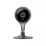 Nest Cam Indoor Security Camera (Works with Amazon Alexa)