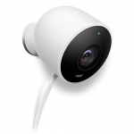 Nest Cam Outdoor Surveillance Camera (Works with Amazon Alexa)