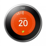 Nest Learning Thermostat – 3rd Generation