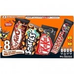 NESTLÉ Full-Sized Scary Bars