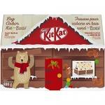 NESTLÉ KITKAT Christmas Log Cabin Kit 800 g