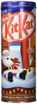 NESTLÉ KITKAT Holiday Tin; 288g